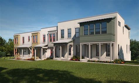 new brookside townhomes daybreak utah homes