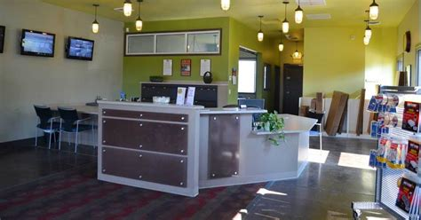 Storage Office Hours by Idaho Self Storage On West State Central Self Storage