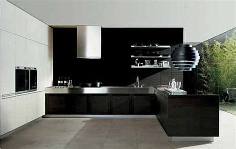 Black Lacquer Kitchen Cabinets Black Lacquer Kitchen Cabinets 15416