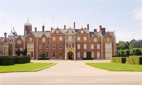 sandringham estate queen s sandringham estate receives 163 7m farming subsidies