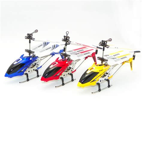 best remote helicopters for