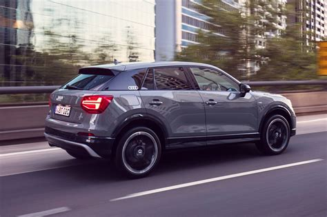 Audi As by Audi Q2 Arrives As Launch Editions From 49 900