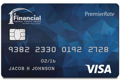 Visa Mastercard Gift Card - visa credit cards 1st financial federal credit union