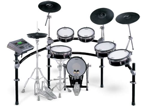 best drum the best drum kit for pros best high end electronic drum