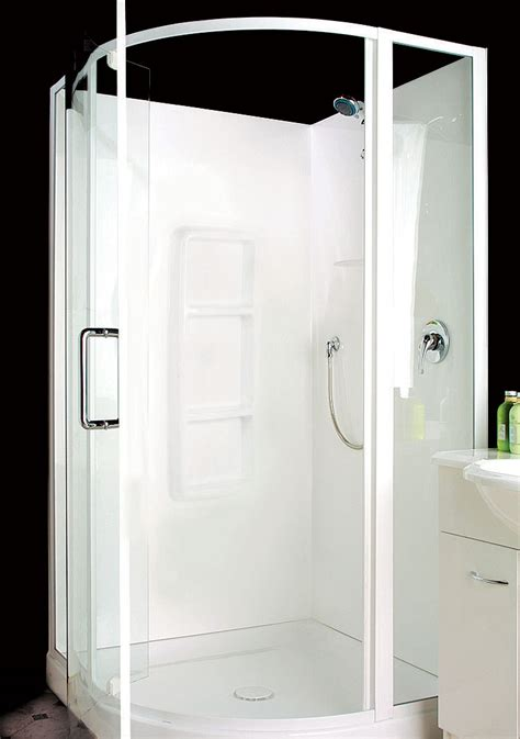 Shower Door Liner Florida Range Moulded Liners Premiere Showers