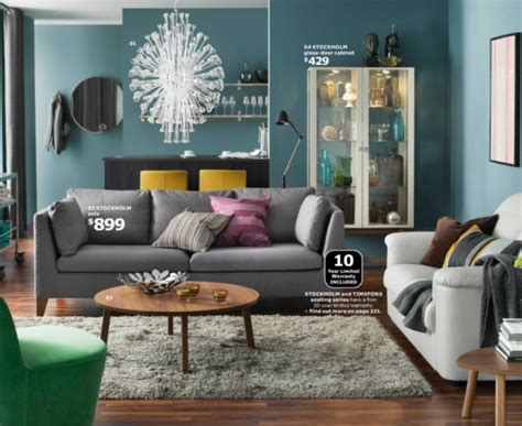 ikea living room ideas 2016 stealable ideas from ikea catalog 2016 house mix