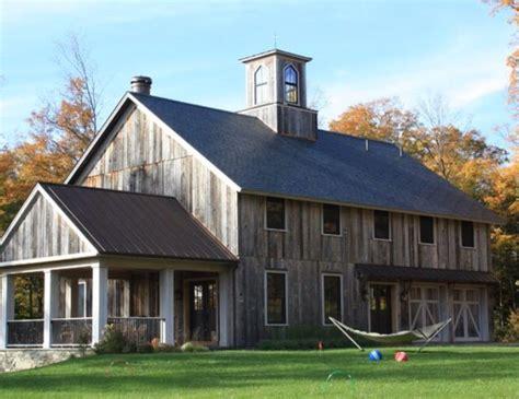 house barns barn house barn conversion pinterest