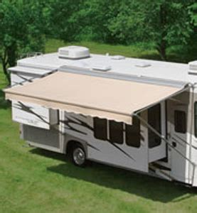 rv awning weathershield dometic a e 9000 16ft awning with weathershield
