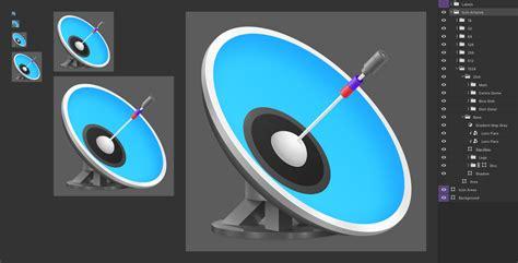 icon design workflow my mac app icon design workflow
