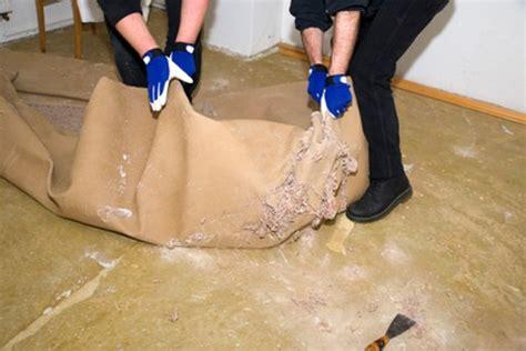 pvc boden kleber entfernen teppichboden entfernen teppichkleber entfernen
