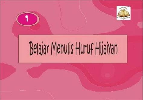 Belajar Dan Bermain Huruf Hijaiyah Murah buku belajar menulis huruf hijaiyah syabil