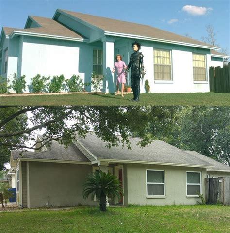 Wizard Of Oz House photos le lieu de tournage de 171 edward aux mains d