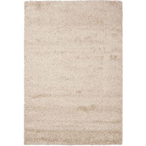 Kitchen Carpeting Ideas safavieh california shag beige 8 ft x 10 ft area rug