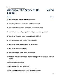 America Story Of Us Cities Worksheet by America The Story Of Us Worksheet Lesupercoin Printables