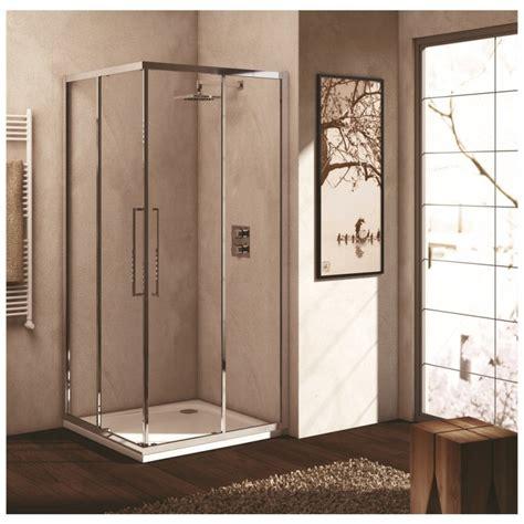 cabine doccia multifunzione ideal standard ideal standard kubo a porta scorrevole per cabina doccia