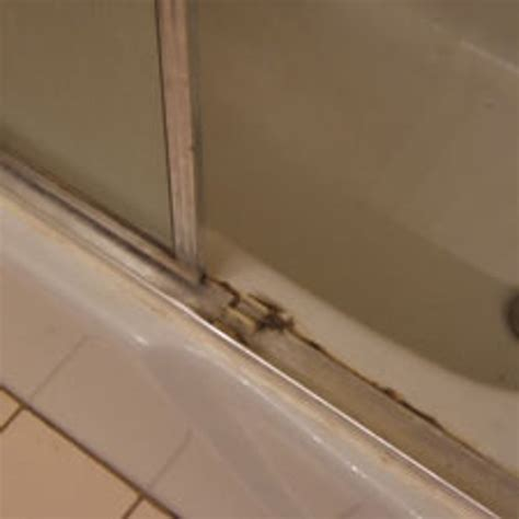 Cleaning Shower Glass Door Tips For Cleaning Shower Door Track Questions Apartment Therapy