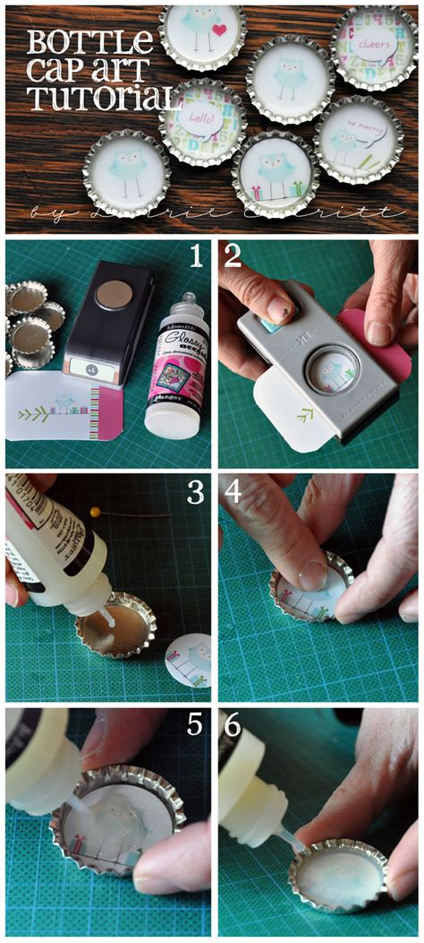 How To Make Glaze Paper Flowers - lorrie everitt studio packaging details my