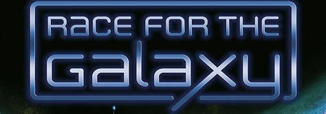 Race For The Galaxy Board Boardgame race for the galaxy review board zatu uk