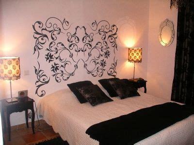 chambre baroque fille une chambre baroque et raffin 233 e vous avez opt 233 pour