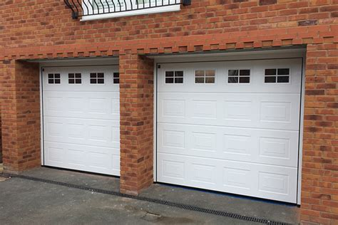 Sectional Garage Door Repair Chester Garage Doors Fm Engineering Repairs
