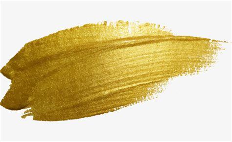 gold paint color paint clipart color clipart golden png