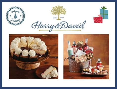 Harry And David Gift Card - harry and david gift baskets coupon code