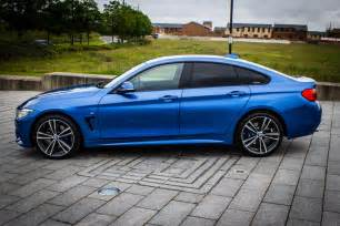 bmw 420d m sport gran coupe automatic 1 owner from new