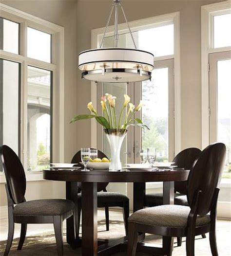 Kitchen Table Lighting Stylish Contemporary Pendant Lights To Light Up Your Kitchen Table
