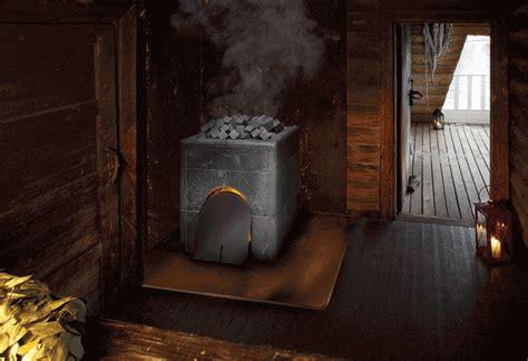 Sauna Detox For Smokers by Smoke Sauna Heaters Tulikivi Store