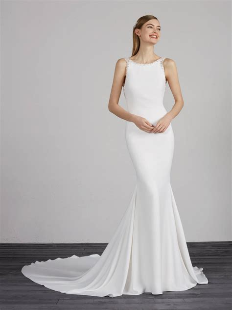 Meidina Dress pronovias vestidos de noiva page 2 pronovias