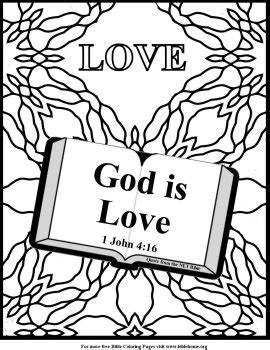 christian love coloring pages bible christian coloring pages for sunday school free