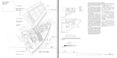 ando concrete wall detail ando tadao high resolution detail drawing architecture