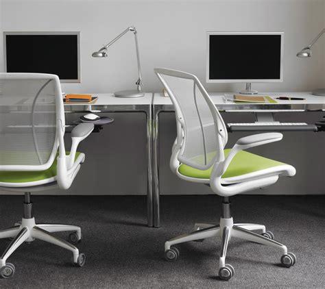 sedie ufficio design sedie da ufficio il design ergonomico di humanscale