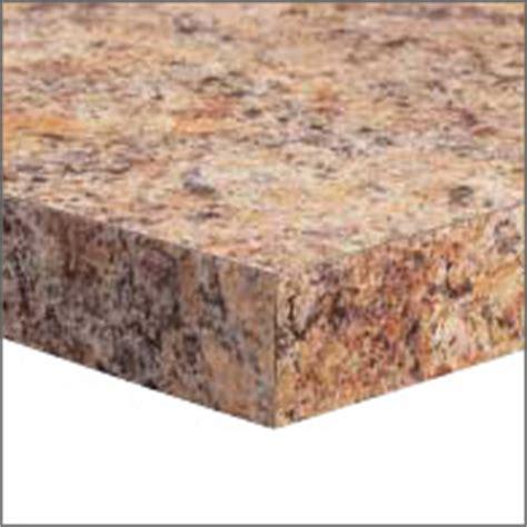 Self Edge Laminate Countertop by Kitchen Magic Countertops