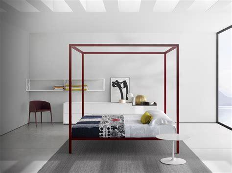 letto singolo a baldacchino letto matrimoniale in alluminio a baldacchino aluminium