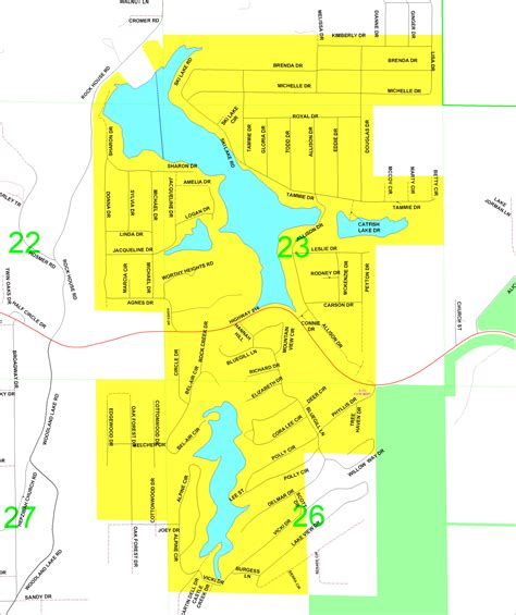 Vance County Property Tax Records County Municipality Maps Tuscaloosa County Alabama