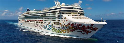 norwegian cruise out of boston 13 day southern caribbean cruise aboard ncl s gem