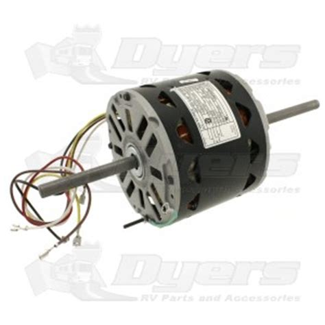 fan motor for ac unit cost dometic a c 1 4 hp fan motor air conditioner repair