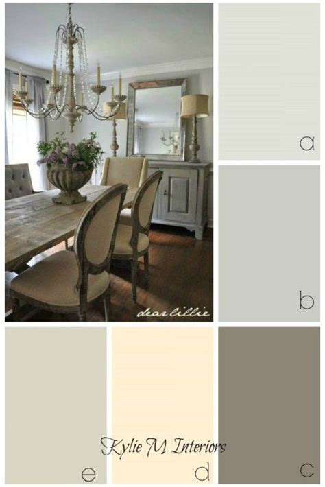 the best rustic farmhouse paint colours benjamin colors country style and benjamin