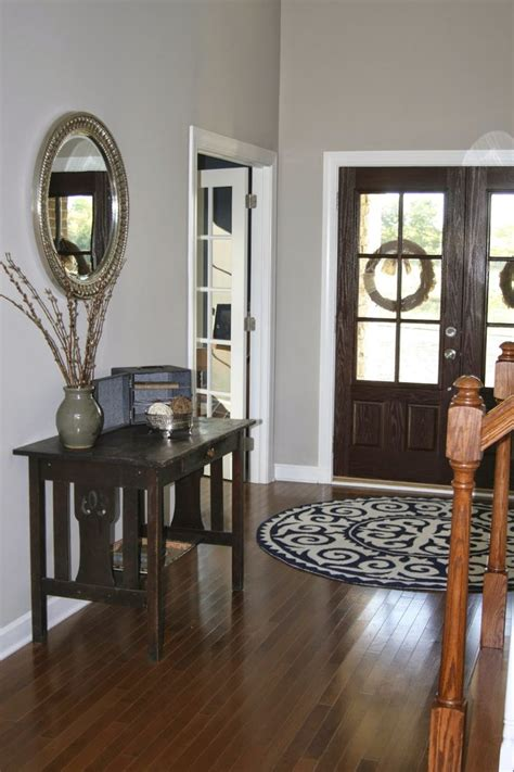 floor decorations home decorating a modern house with dark wood floors most in