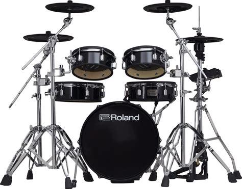 roland vad  drums acoustic design
