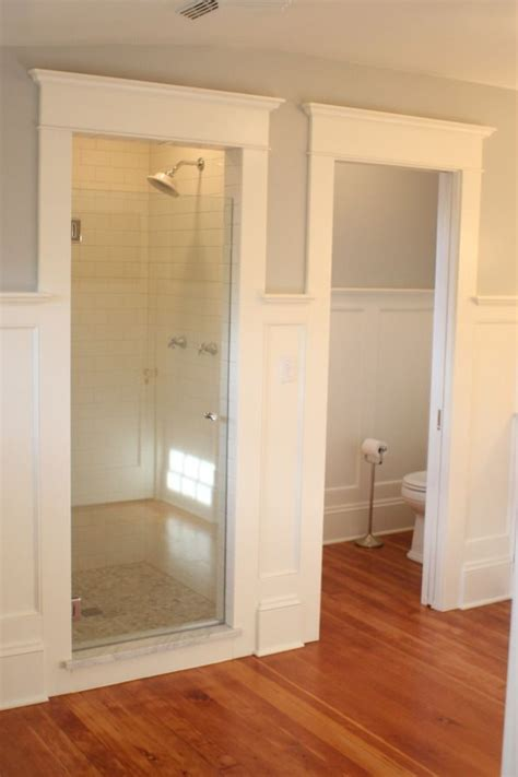 Pictures Of Bathrooms With Walk In Showers Walk In Shower Bathroom Ideas Pinterest