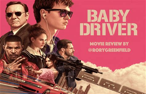 Baby Driver baby driver review