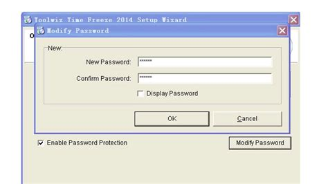 reset windows password lifehacker toolwiz time freeze protects your pc s state with a