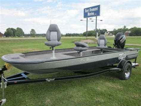 tuffy boats tuffy new and used boats for sale