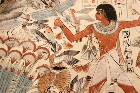 Ten Ancient Egyptian Inventions You Didn T Know About
