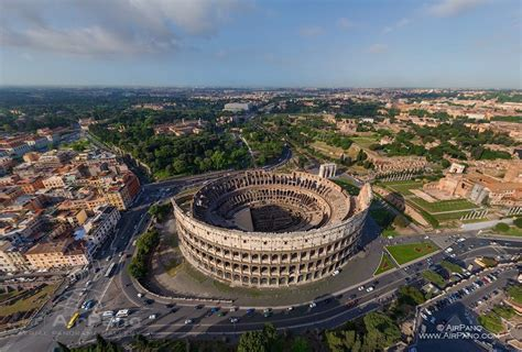 sede wind roma colosseum italy