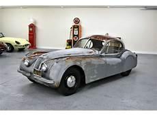 Jaguar Cars 2020