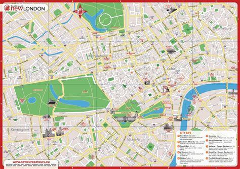 Longdres Ravena plan gratuit des rues de londres 224 t 233 l 233 charger pdf