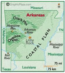Arkansas regions resorts bed and breakfasts lodges amp inns